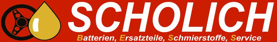 Logo Scholich